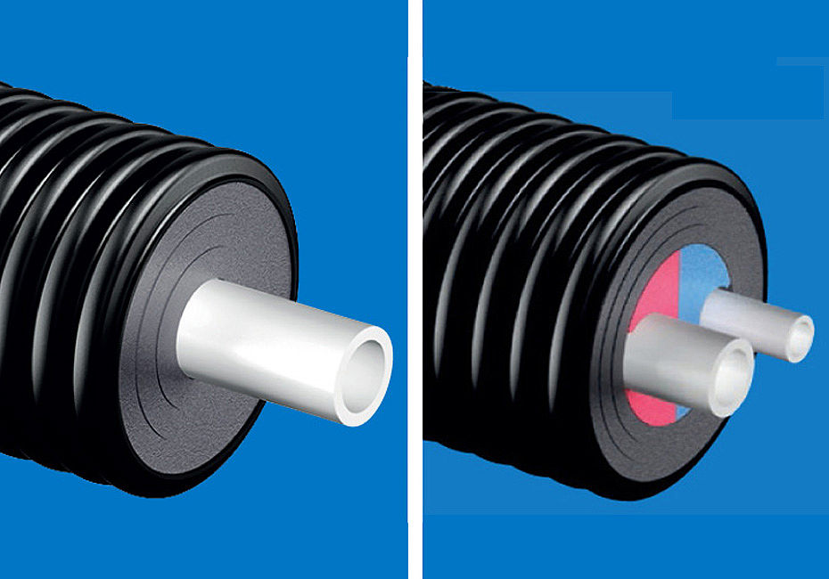 Uponor - Uponor Ecoflex Thermo