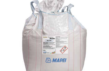 Mapei - COLOR PAVING BINDER
