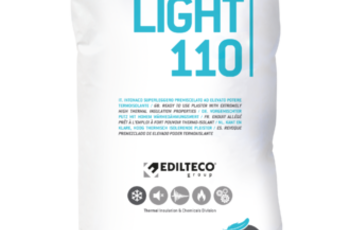 EDILTECO Group - Isolteco Light 110