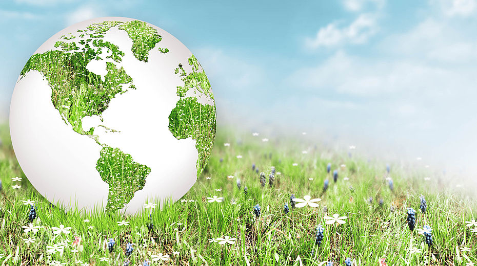 "Cosa serve per un ""New World in Green""?"