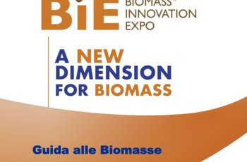 Bie - Biomass Innovation Expo - Guida alle Biomasse - scarica GRATIS