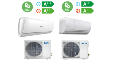 Baxi - Luna Clima Moonlight e Dream