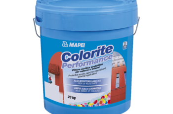 Mapei - COLORITE PERFORMANCE