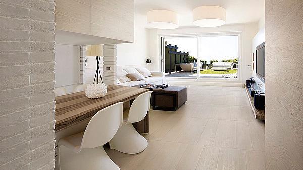 Piastrelle e pavimenti in ceramica che vantaggi offrono