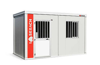 Sebach - Stay Box