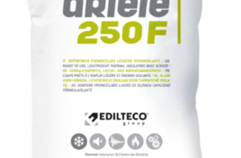 EDILTECO Group - Ariete 250 F