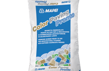 Mapei - COLOR PAVING PRONTO