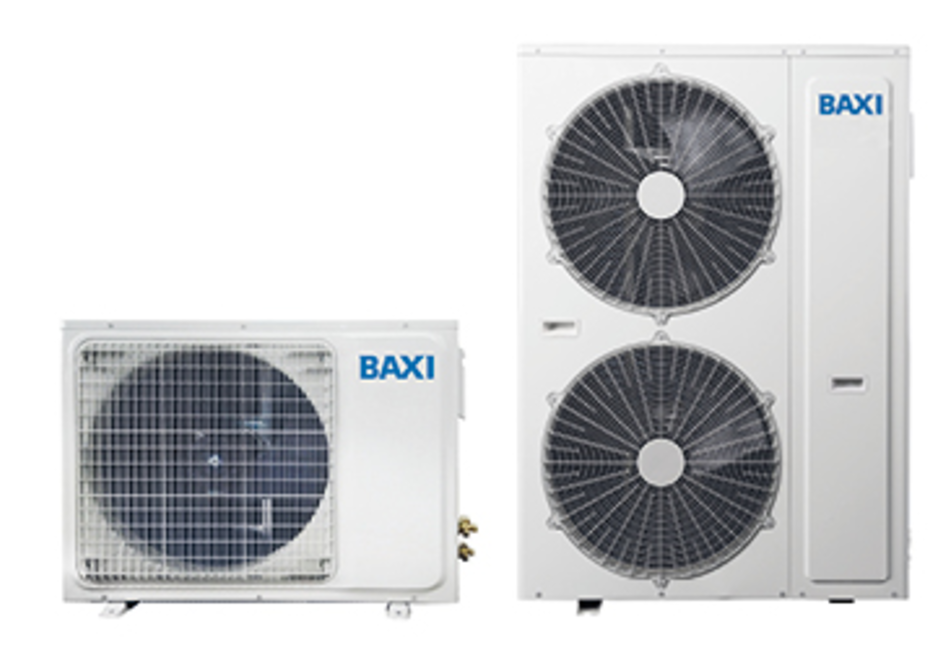 Baxi - Luna Clima Light Commercial