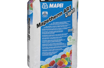 Mapei - MAPETHERM AR1 LIGHT
