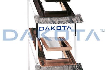 Dakota Group - Dakota - EQUIPMENT - ESPOSITORE SKY ONE 2.0 E SKY LINE 2.0