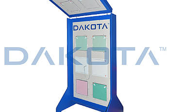 Dakota Group - Dakota - EQUIPMENT - ESPOSITORE BOTOLE TOTEM