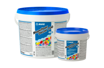 Mapei - MAPEFLOOR DECOR 700