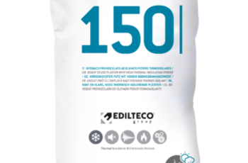 EDILTECO Group - Isolteco 150