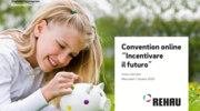 "Convention ""Incentivare il futuro"""