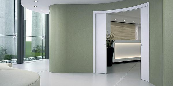 Quanto costa installare una porta scorrevole? (PREZZI ...