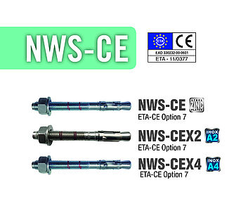 Bossong - NWS-CE