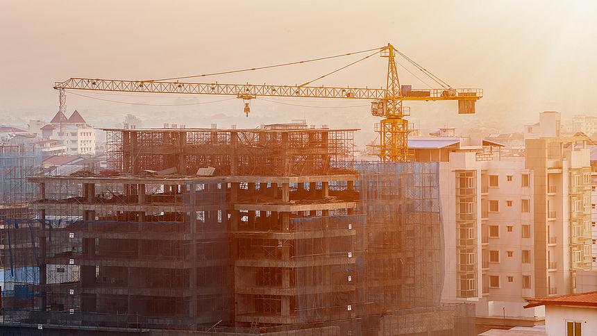 Guida edilizia l ance chiede al parlamento - Guida fiscale ristrutturazione edilizia ...