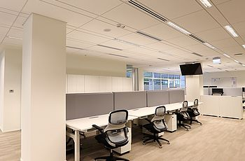 Armstrong Ceiling Solutions - Ultima+ di Armstrong Building Products
