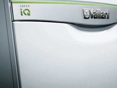 vaillant ecoTEC exclusive Green iQ