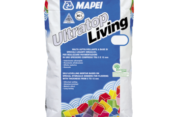 Mapei - ULTRATOP LIVING
