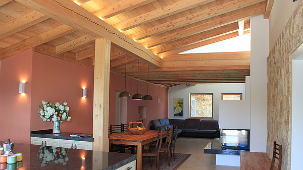 quanto costano i tetti in legno prezzi guidaedilizia