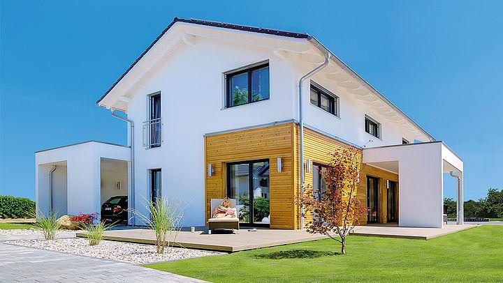 Guida edilizia case in legno quanto costa una casa in for Quanto costerebbe una casa a 2 piani