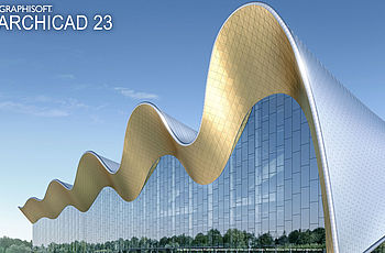 Graphisoft - ARCHICAD 23