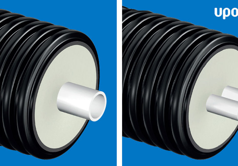 Uponor - Uponor Ecoflex Thermo PRO