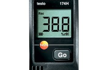 Testo - Mini data logger testo 174H