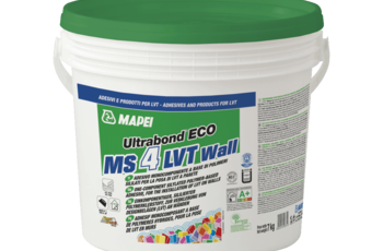 Mapei - ULTRABOND ECO MS 4 LVT WALL