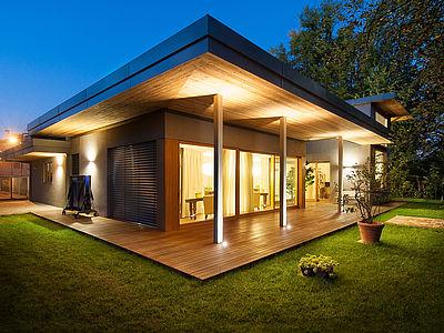 EcoBonus: rifare il tetto con il legno e Risparmiare il 75 ...