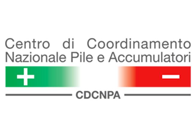 Tutti i dati sulla raccolta di pile e accumulatori esausti nel primo Rapporto del CDCNPA