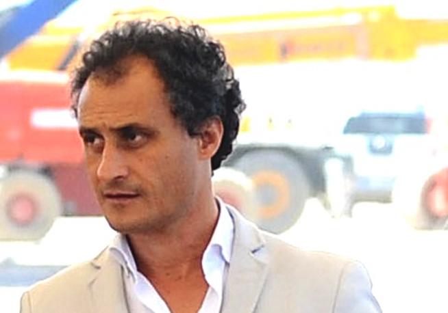 Arch. Ciro Mariani, Architectural & Design Manager - EXPO 2015