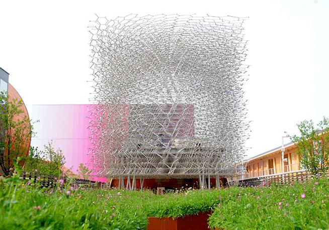 Expo 2015: assegnato al Regno Unito il Premio internazionale per il miglior Padiglione