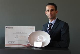 Immergas vince il premio �Le Tigri� 2013