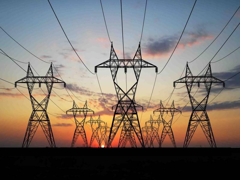 A marzo calano del 2,2% i consumi di energia elettrica