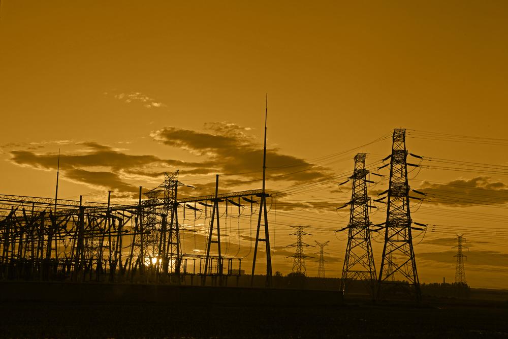 A giugno, consumi di energia elettrica in calo del 3,5%