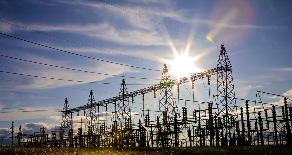 Terna: consumi di energia elettrica in calo nel mese di luglio