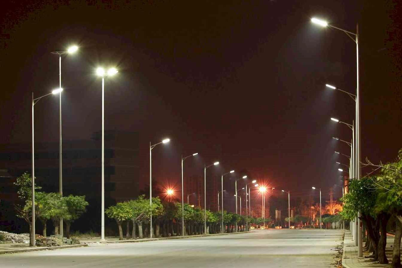 Da Enea un sistema anti-sprechi per l'illuminazione pubblica