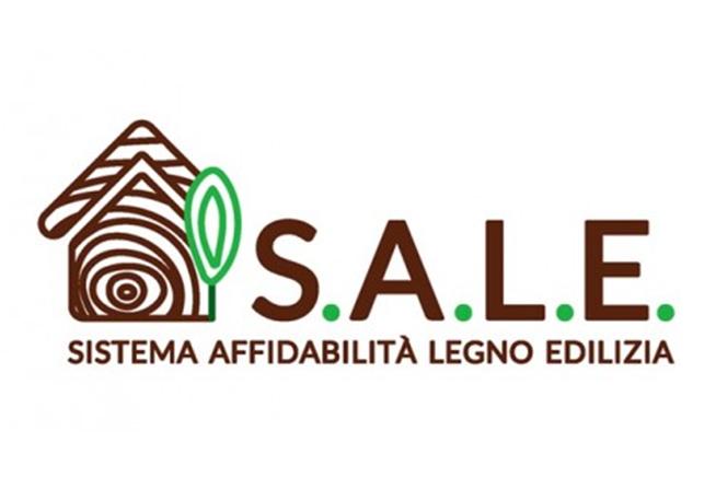 """LignoAlp ottiene l'attestato di conformità S.A.L.E. - """"Sistema Affidabilità Legno Edilizia"""""""