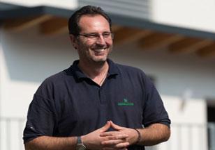 Il �passivo mediterraneo� di BLM Domus: protagonista a FUTURE BUILD � Il Salone della Sostenibilit� 2014