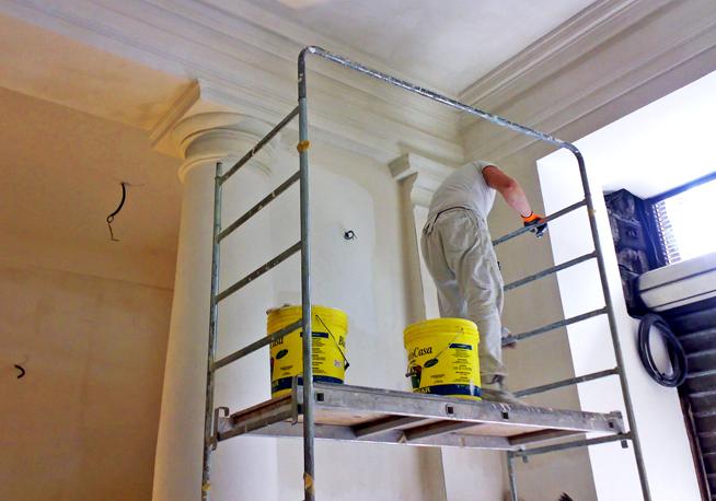Casa moderna roma italy agenzia delle entrate for Agenzia delle entrate ristrutturazioni edilizie