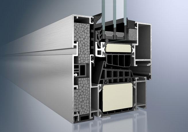 Informazioni e notizie dalle energie - Isolamento termico finestre ...