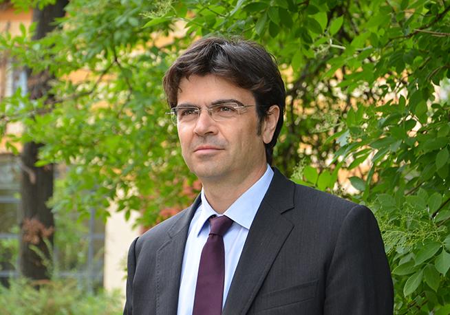 Vittorio Borelli riconfermato alla Presidenza di Confindustria Ceramica