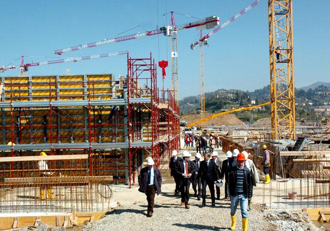 Ddl appalti, un passo avanti verso la centralit� del progetto e la trasparenza del mercato