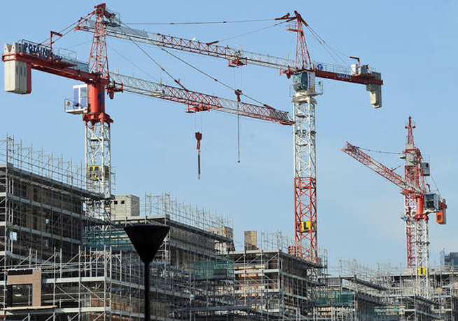 Anche gli Architetti esprimono soddisfazione per la riforma del codice degli appalti