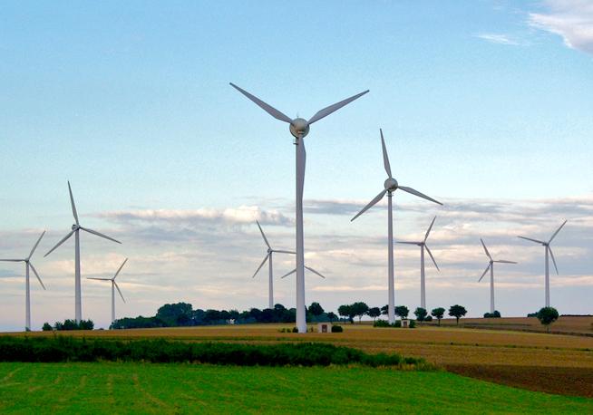 Key Energy: presentati la Carta per il rinnovamento eolico e il Position Paper di Anev