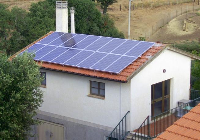Elettricit�: in Italia oltre 485 mila piccole centrali. Il 70% sono da fonti rinnovabili