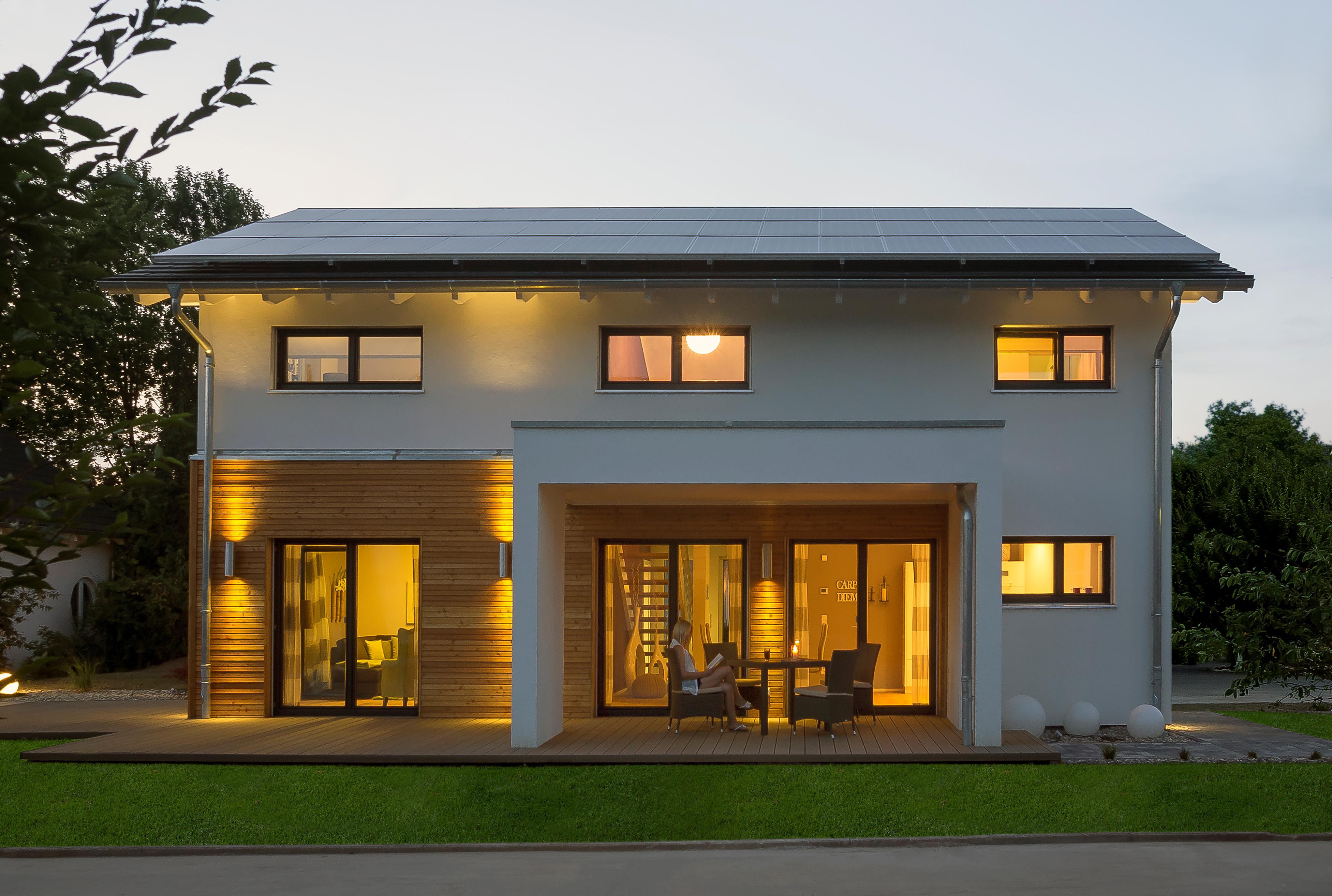 Colore Esterno Casa Moderna guidaenergia.it - informazioni e notizie dalle energie