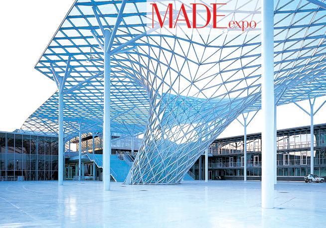 Unicmi: a MADE expo i temi dell�involucro edilizio e delle costruzioni metalliche